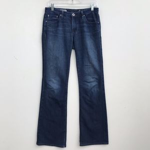 AG Adriano Goldschmied Angel Bootcut Jeans #898